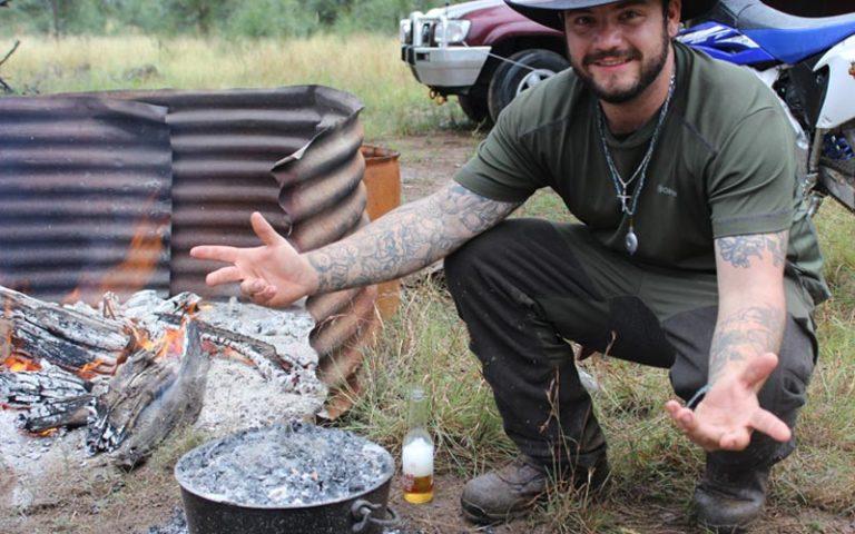 Meet Marcel From Australian Outdoor Adventures