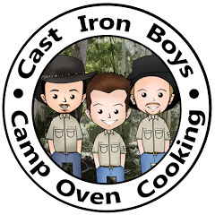 Cast Iron Boys