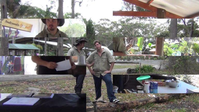 Camp Oven Bay – Big 4 Trial Bay – South West Rocks
