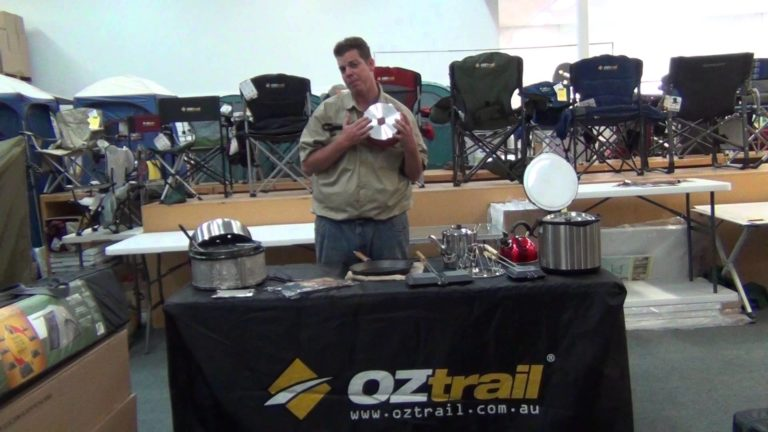Nick's Tips – Episode 2 – Camp Cooking Equipment