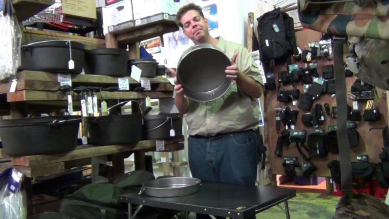What is a Bedourie – Nick's Tips – Cast Iron Boys